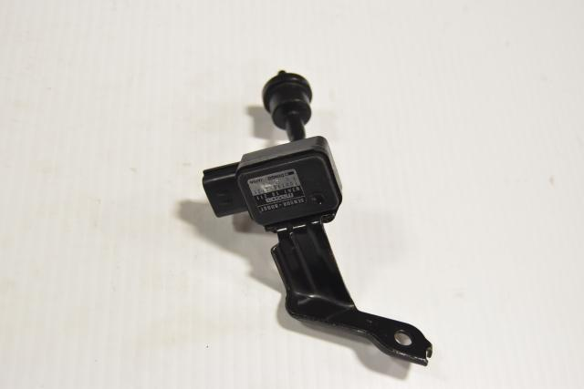 Used JDM Mazda RX7 13B Twin Turbo MAP Boost Pressure Solenoid for Sale N3A1-18-211