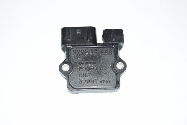Used Mitsubishi 3000GT OEM J723T Ignition Control Module for Sale 91-99
