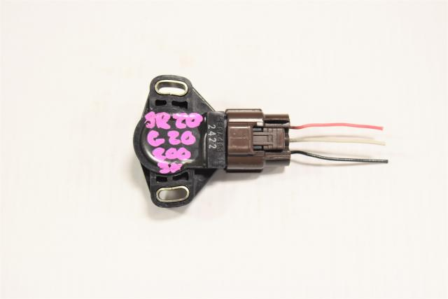 SERA483-1 JDM Nissan G20, 200SX Throttle Position Module for Sale