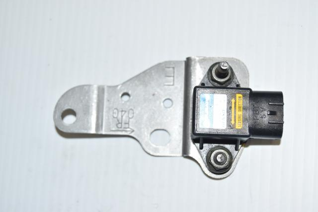 Used JDM Subaru Legacy GT04-05 Lateral G / Yaw Sensor Module for Sale 499100-0430