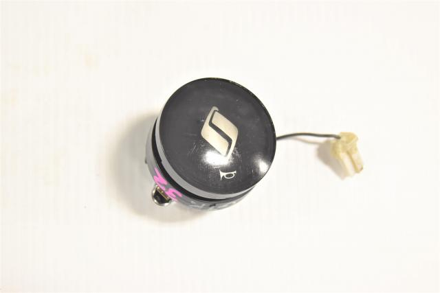 Used JDM Nissan Skyline R32 Zenki GTR / GTS BNR32 Horn Button for Sale