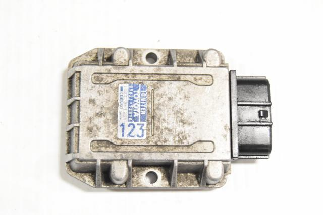 Used JDM Toyota 89621-12010 MR2 3SGTE / 4 Runner Igniter Chip for Sale