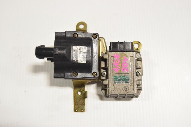 Used Lexus SC400 / Toyota 4Runner Denso Ignition Control Module for Sale 90919 02197
