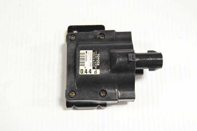 90919-02197 OEM Used JDM Toyota Ignition Coil Assembly for Sale 1991-1995 4Runner