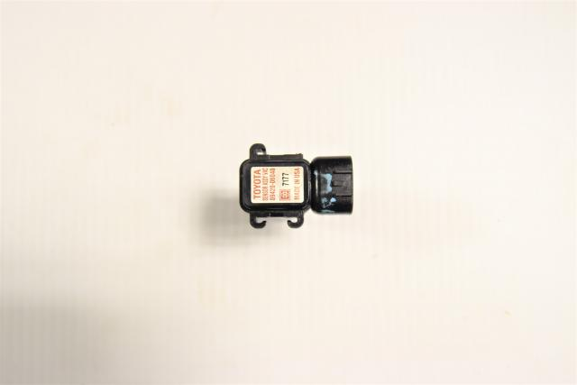 Used Toyota Solara / Camry 1997-2001 OEM 2.2L 89420-06040 MAP Pressure Sensor for Sale