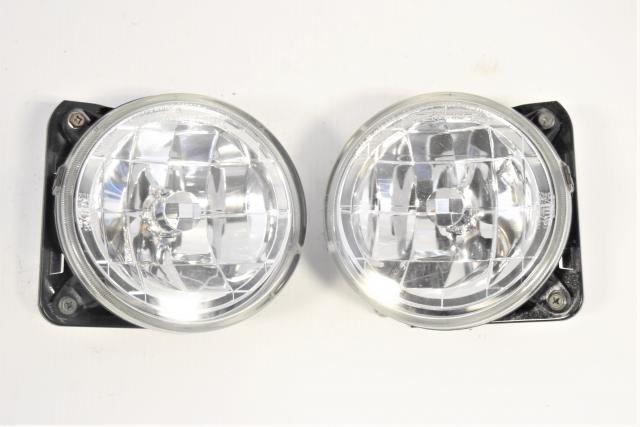 Used Subaru Version 7 GD OEM 2002-2003 Foglights for Sale