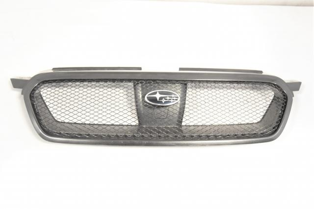 Used JDM Outback Legacy BP5 / BL5 Front Mesh Grille J1017AG090