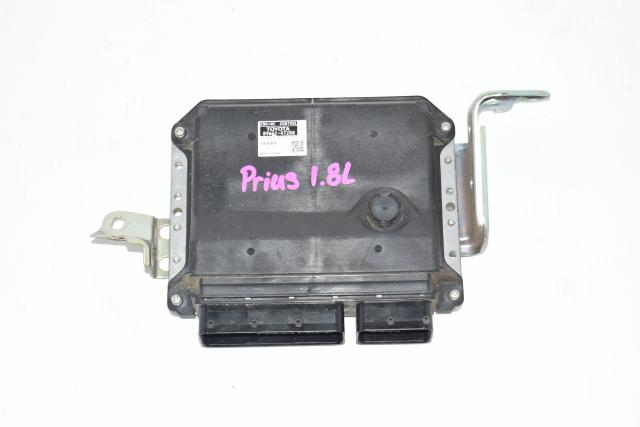 Used 1.8L 2010-2015 JDM Toyota Prius 89661-47200 ECU for Sale
