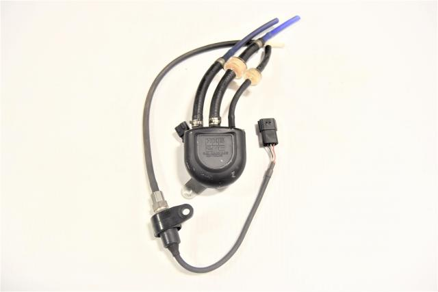 Used JDM HKS EVC-S Electronic Boost Control Module for Sale