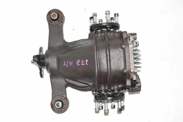 Used JDM Aristo, Supra JZS161, JZS147, 2JZ GTE VVTi Non-LSD Automatic Rear Differential 3.8