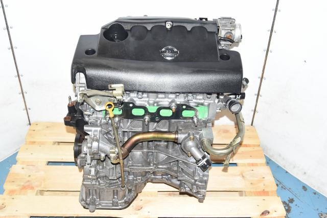 Used Nissan Altima 2002-2006 QR25 2.5L Replacement Engine for Sale