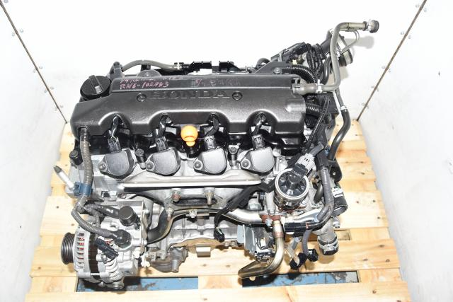 Used JDM Honda Civic 2006-2011 R18A, R18A2 1.8L VTEC SOHC Engine Swap for Sale
