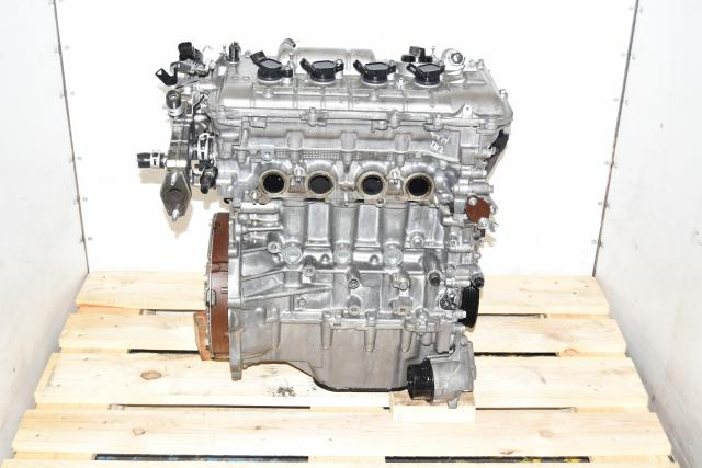 Used JDM Toyota Prius / Lexus CT200h 1.8L 2ZR Hybrid Engine 2010-2015