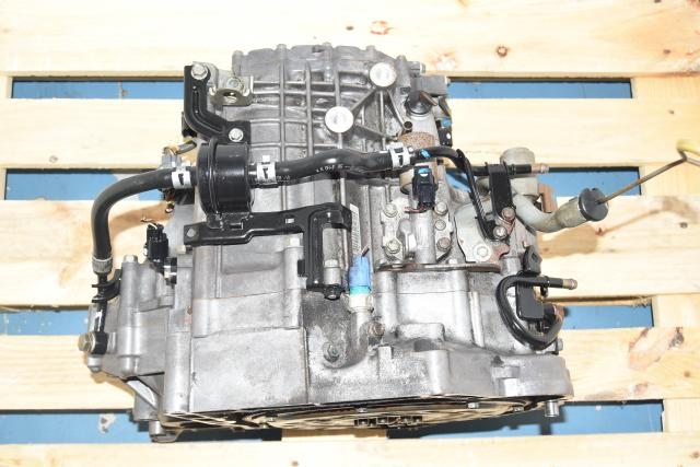 Used JDM K24A Honda Accord 2004-2007 2.4L VTEC Replacement MGTA Automatic Transmission