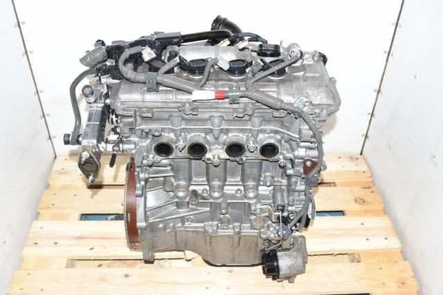 Used JDM Toyota Prius 1.8L Hybrid 2ZR-FXE Replacement 2010-2015 Engine