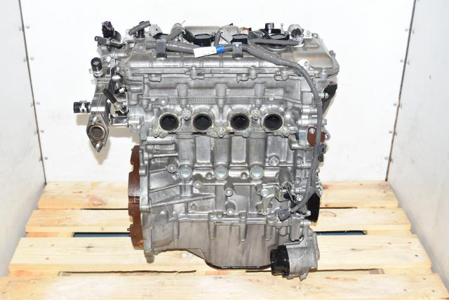 Used Toyota 2ZR FXE Hybrid Prius & Lexus CT200h 1.8L Replacement Engine