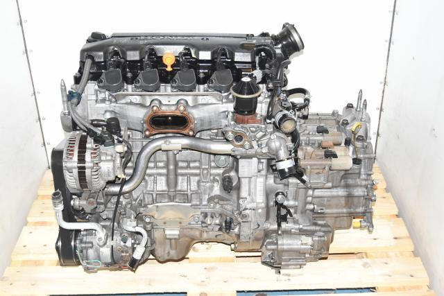 Used JDM Honda R18A2 Replacement 2006-2011 9th Gen Civic Engine for Sale