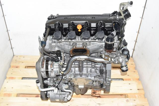 Used Honda Civic R18A2 Replacement JDM 2006-2011 1.8L Engine for Sale