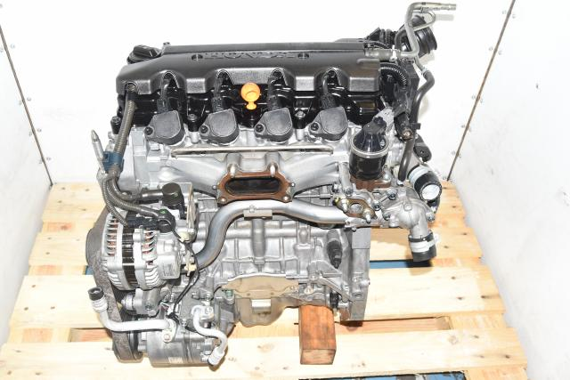 Used 2006-2011 Honda Civic R18A2 1.8L 9th Gen Engine for sale