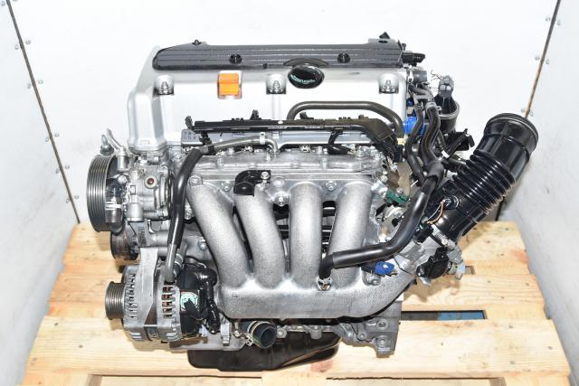 Used Honda K24A 2.4L Accord 2003-2006 i-VTEC Replacement RAA Engine