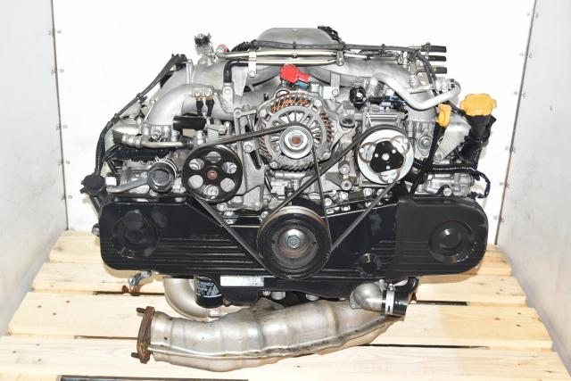 Impreza RS / TS Non-AVLS EJ203 2.0L Replacement SOHC Non-Turbo 2004 Subaru 2.0L Motor / Engine for Sale