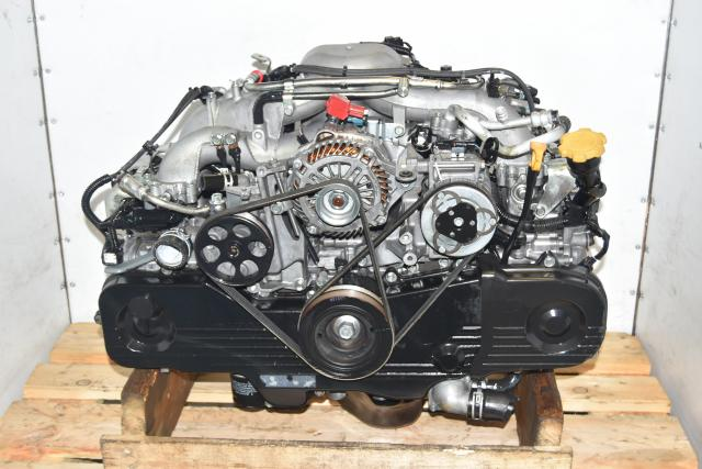 JMD Impreza RS 2.0L SOHC Replacement EJ203 NA Engine for Sale