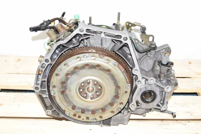 Used JDM Honda Prelude MPOA Automatic F22 Transmission for Sale 1992-1996