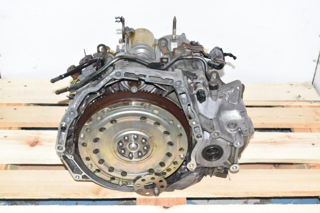 Used JDM Honda Accord 2.3L VTEC Automatic Replacement Transmission for Sale 1998-2002