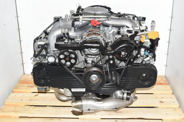 JDM Replacement Subaru Impreza RS EJ253 AVLS 2006+ SOHC Engine