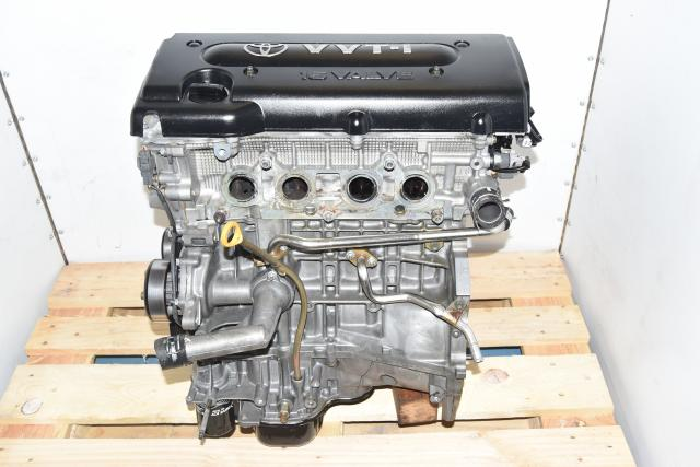 Toyota 2AZ-FE VVTi Replacement Camry, Rav4, Scion TC, Solara & Highlander JDM Engine Swap for Sale