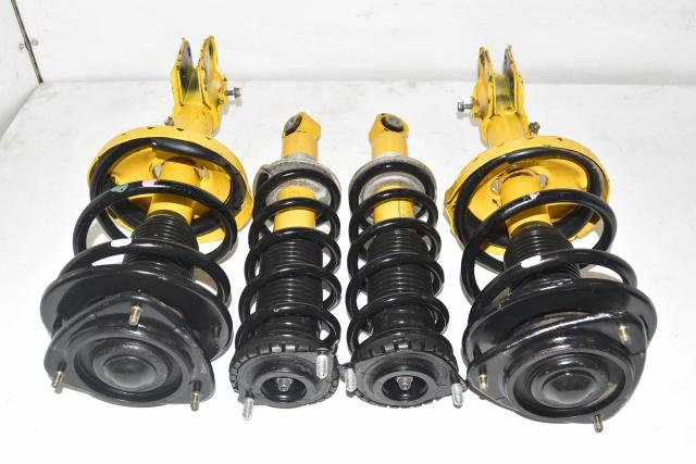 2004-2009 Legacy GT JDM Subaru Bilstein Replacement Suspensions
