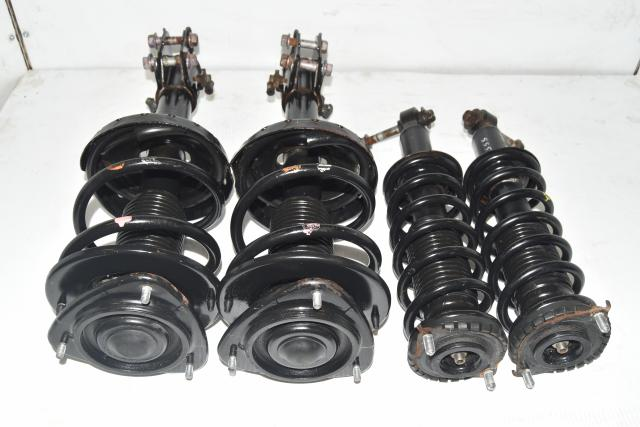 Used JDM Replacement Outback XT 2005-2009 Subaru OEM Suspensions