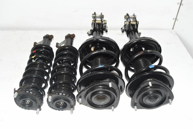 Used Subaru Replacement Outback XT OEM 2004-2009 Front & Rear Suspensions