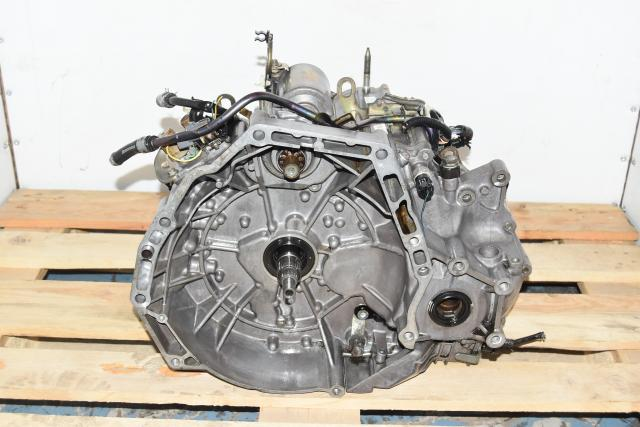 Used JDM Honda Accord 2.3L Automatic Replacement 1998-2002 Transmission for Sale
