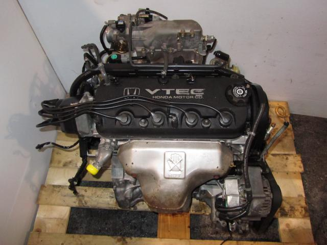 ACCORD F23A1 ENGINE 2.3L SOHC MOTOR ONTARIO CANADA
