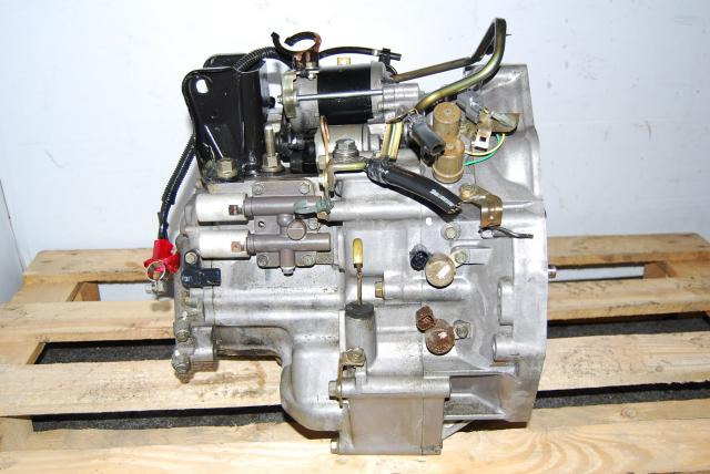 Honda Prelude Automatic Tip-Tronic/Shift-Tronic M6HA Transmission 97-98-99-2000-2001 BB6 Prelude USA