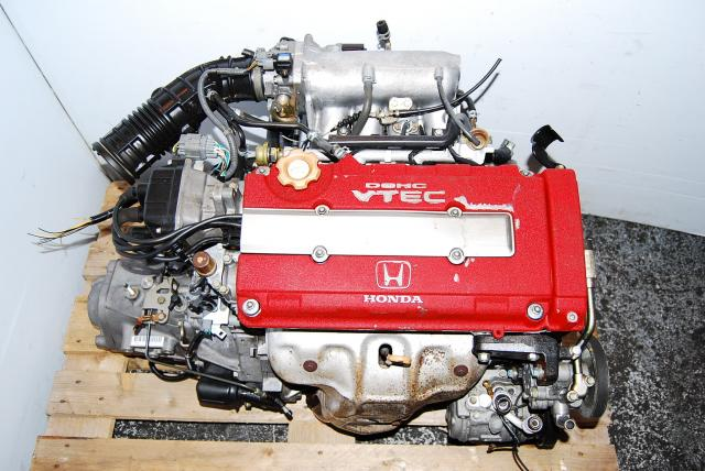 JDM B20, B16A, B16B, B18B & B18C Spec R, GSR, Type R Motors | Honda | JDM Engines & Parts | JDM ...