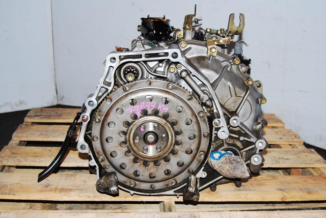 Civic HX D15Y5 CVT M4VA Automatic Transmission 96-97-98-99-2000