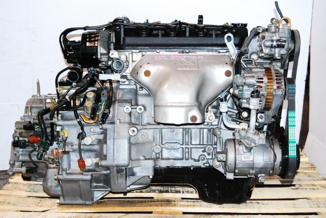 Honda Accord 98-99-2000-2001-2002 F23A Engine, F23A4 F23A5 motor for sale, MAXA BAXA Transmission