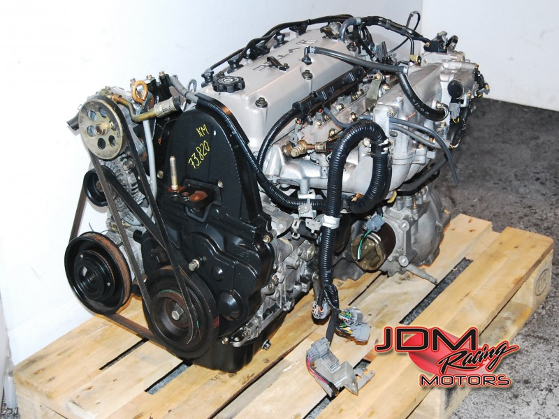 ID 1008 | F20B and F22B Engines, DOHC, SOHC, VTEC and Non ...