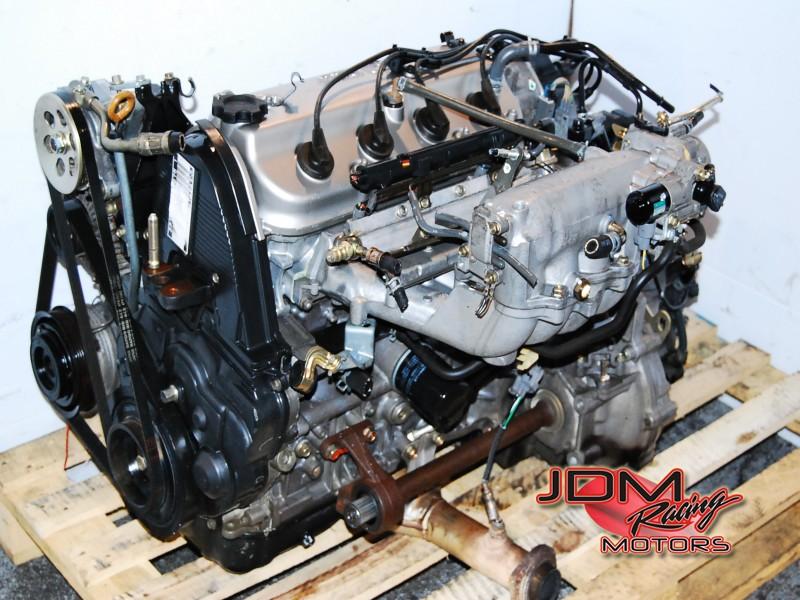 Honda Engine F22b2