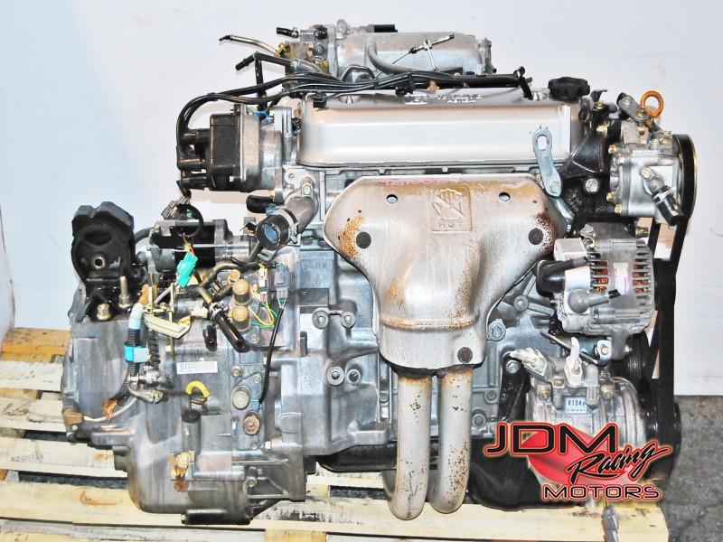 ID 1010  F20B and F22B Engines DOHC SOHC VTEC and Non VTEC