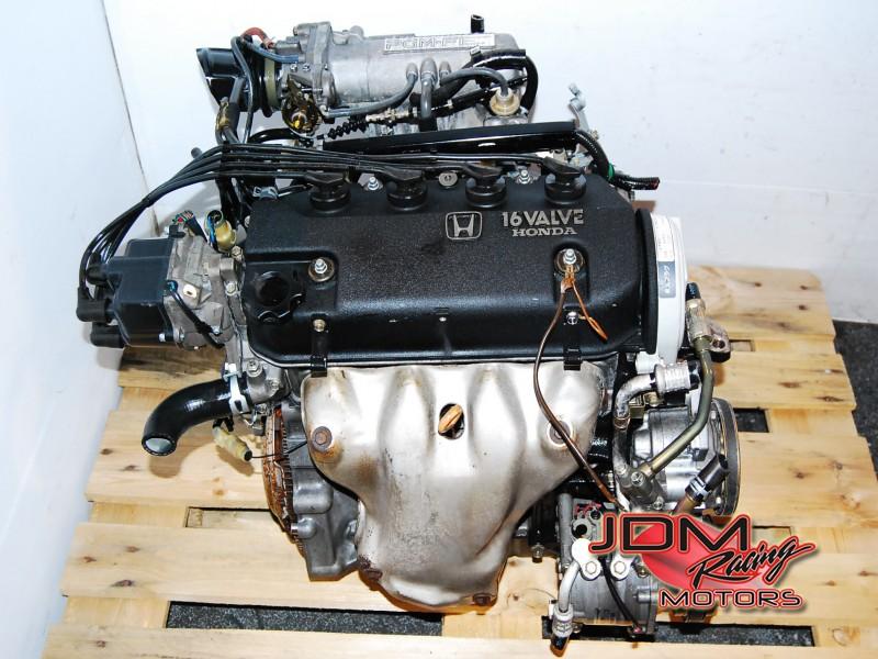 ID 1013 | D15B, D16A, ZC, D17A, D17A VTEC and Non VTEC Motors | Honda | JDM Engines & Parts ...