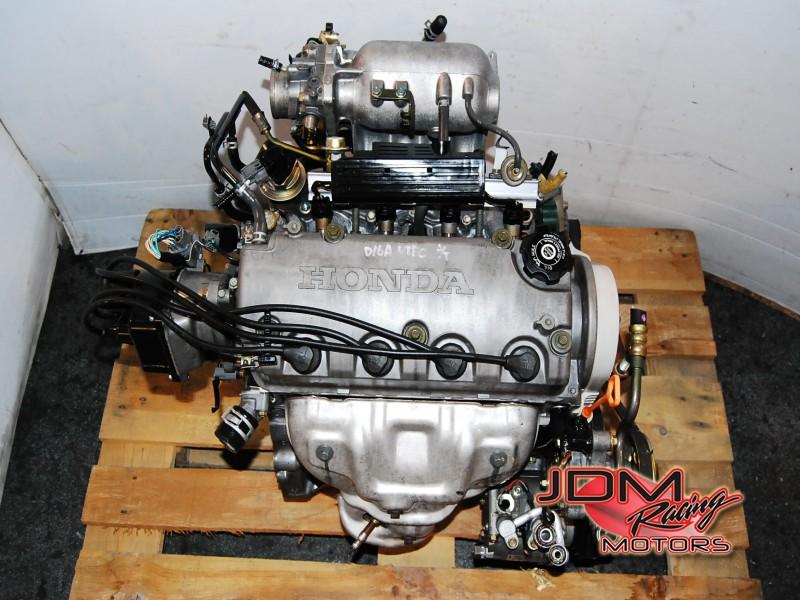 ID 1017 | Honda | JDM Engines & Parts | JDM Racing Motors