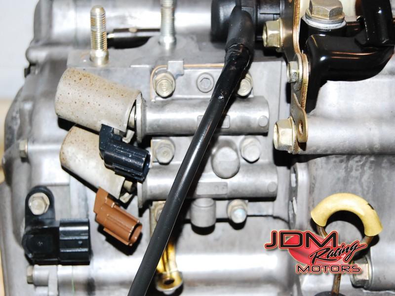 Id 1023 accord baxa maxa 2 3l vtec automatic for Honda accord transmission cost