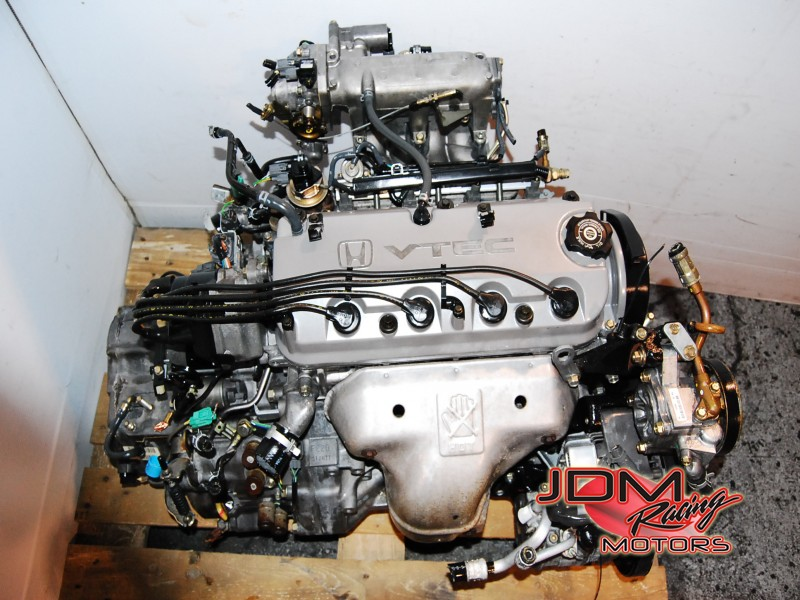ID 1026 | Honda | JDM Engines & Parts | JDM Racing Motors