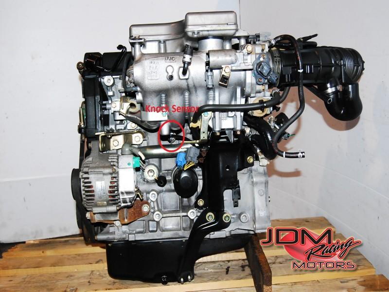 ID 1052 | JDM B20, B16A, B16B, B18B & B18C Spec R, GSR, Type R Motors | Honda | JDM Engines ...