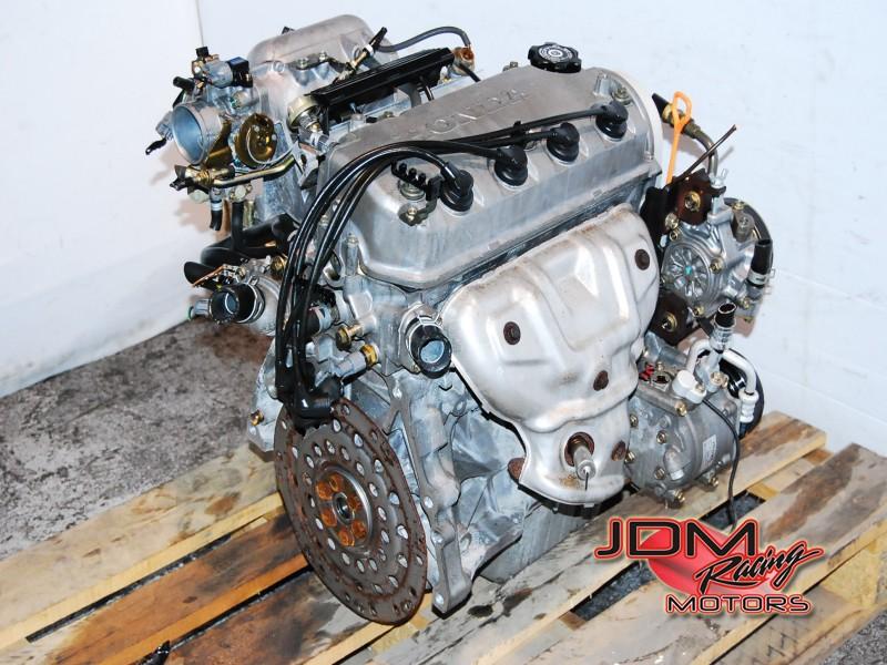 ID 1068 | D15B, D16A, ZC, D17A, D17A VTEC and Non VTEC Motors | Honda | JDM Engines & Parts ...
