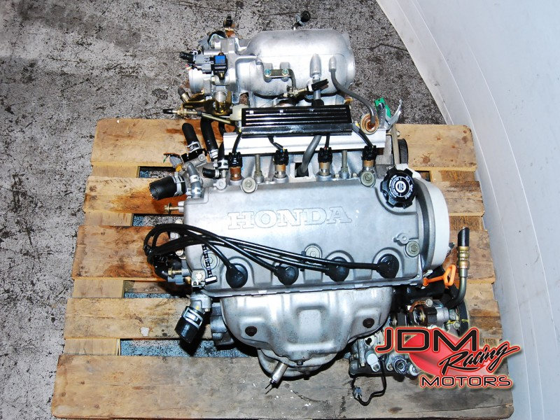 ID 1068 | D15B, D16A, ZC, D17A, D17A VTEC and Non VTEC Motors | Honda | JDM Engines & Parts ...