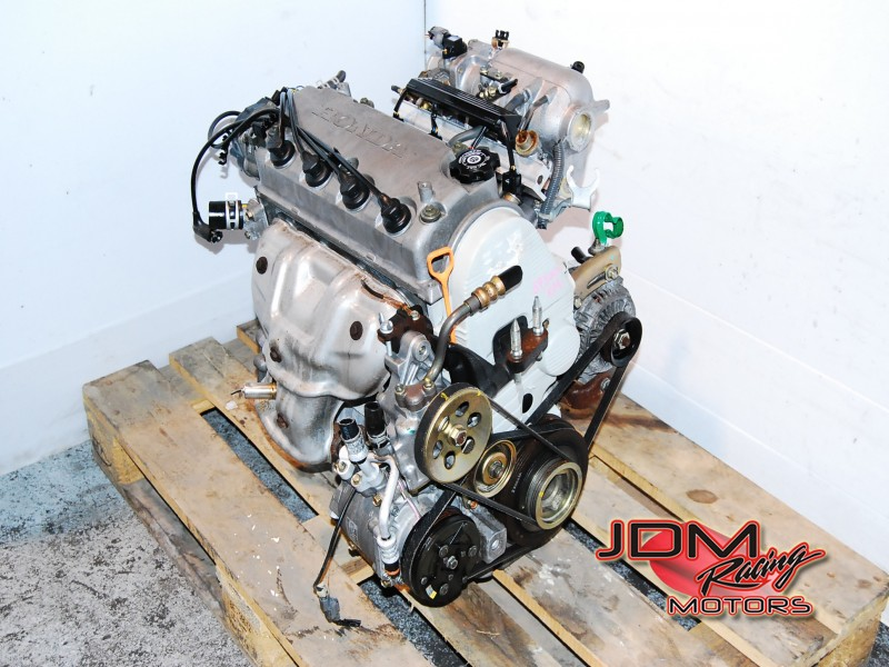 ID 1068 | Honda | JDM Engines & Parts | JDM Racing Motors